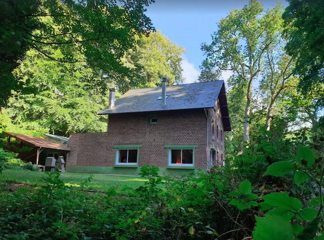 Villa du Vieux Chêne